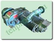 Китайский компрессор BDW-8